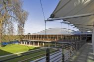The National Tennis Centre – Roehampton