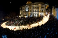 Red Bull Crashed Ice – Quebec City – March 3, 2007
